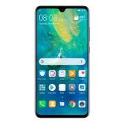 Huawei Mate 20, Dual SIM, 128GB, 4G, Черен
