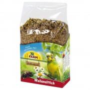 JR Birds JR Farm Individual comida para periquitos - 2 x 1 kg
