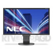 NEC MultiSync E224Wi (czarny)