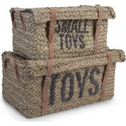 Opbergmanden Toys & Little Toys | Childhome