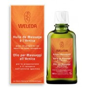 > WELEDA Arnica Olio Mass.100ml
