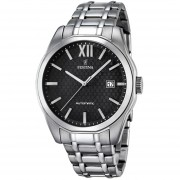Reloj F16884/4 Plateado Festina Hombre Automatico Festina