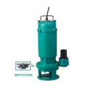 Pompa submersibila electrica Taifu TPS1500 cu tocator
