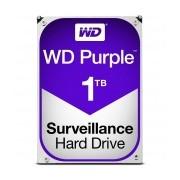 Disco Duro para Videovigilancia Western Digital Purple, 3.5'', 1TB, SATA III, 6 Gbit/s, 64MB Cache