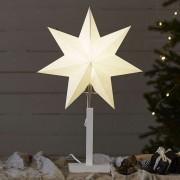 Karo standing star, height 55 cm