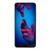 Huawei P20 (128GB, Black, Dual Sim, Local Stock)