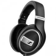 Слушалки Sennheiser HD 599 SE, 12-38500Нz честотен диапазон, 3 м ĸaбeл, черни, 508697