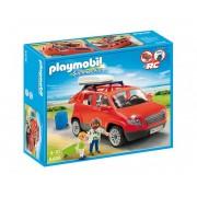 Семеен джип Playmobil 5436