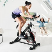Bicicleta Indoor Cycling Kettler Speed 5