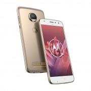 "Smartphone, Motorola Moto Z2 Play, Dual Sim, 5.5"", Arm Octa (2.2G), 4GB RAM, 64GB Storage, Android 7.1 (SM4488AJ1N6)"