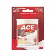 "Ace Self-Adhering Bandage 3"" x 4-1/5' Part No. 207461 Qty 1"