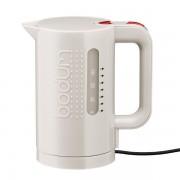 Bodum BISTRO Bouilloire électrique, 1.300 W, 1.0 l Blanc crème