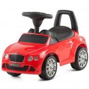 Masinuta Chipolino Bentley Continental GT red