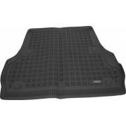 Protectie portbagaj compatibil cu TOYOTA Land Cruiser 2008-2014 Rezaw Plast negru