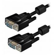 Transmedia VGA Monitor Cable 1,0m TRN-C57-1HVSL