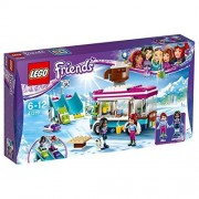 Lego Friends Ski Resort hot Chocolate Cafe 41319 [Parallel Import Goods]