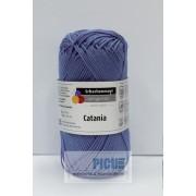 Fir de tricotat sau crosetat - Fir BUMBAC 100% MERCERIZAT CATANIA BLEO 247