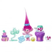 DreamWorks Trolls Poppy s Party Story Pack