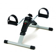 Glive's Digital Mini Pedal Exercise Cycle Machine Aerobic Training Machines For Exercise & Fitness