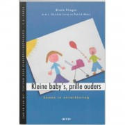 Kleine baby's, prille ouders