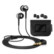 VST-502737 :: Слушалки MP3 Sennheiser CX 300-II Precision, черни