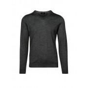 Boss HUGO BOSS Pullover Slim-Fit Melba schwarz M