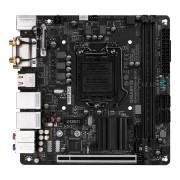 Placa de baza GA-H270N-WIFI, Socket 1151, mITX