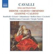 F. Cavalli - Arias & Duets From Didone (0747313274628) (1 CD)