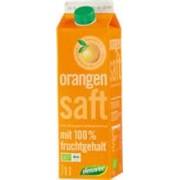 Suc de Portocale Ecologic din Concentrat Dennree 1L