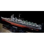 Tamiya Plastikowy model krążownika Mogami do sklejania, Tamiya 78021