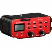 Adaptador de audio Saramonic SR-PAX2 - Negro