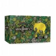 Sir Adalbert's Tea Sir Adalbert's Soursop Green Tea 25 torebek