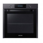 Samsung NV75K5571RM/EU Single Built In Electric Oven - Black