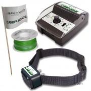 Sistema antifuga Numaxes Canifugue para perros - Extensión del cerco en 100 m