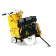 Taietor de beton-asfalt Masalta MF 16-3