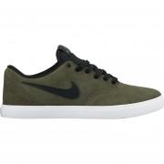 Zapatos Skate Hombre Nike SB Check Solar Skate-Verde