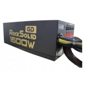 Sursa Sirtec RockSolid GD 80 Plus Gold, 1600W
