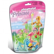 PLAYMOBIL Summer Fairy Princess with Pegasus Play Set