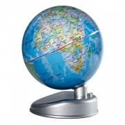 Glob 2 in 1 Pamantul vazut din spatiu ziua si noaptea