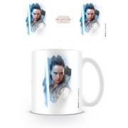 Pyramid Star Wars Episode VIII - Rey Brushstroke Mug