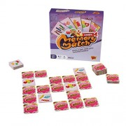 Adorable on the go Memory Match game, Make a pair with your Stylish Transport Means (Stylish Transport Memory Match Game) by Point Games