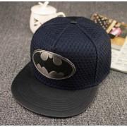 Batman baseball sapka