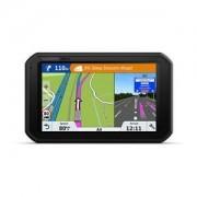 "Garmin dēzl 780 LMT-D Fisso 6.95"" TFT Touch screen 437g Nero navigatore"