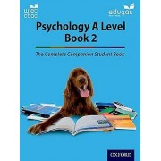 The Complete Companions Year 2 Student Book for Eduqas and WJEC A L...
