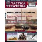 Tactica si strategia Nr.2 - Decembrie 2014