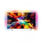 Philips Smart-TV Philips 65PUS7363 65'''' 4K Ultra HD LED WIFI Silver