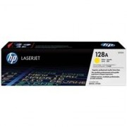 HP 128A Yellow - CE322A