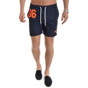 Superdry Premium Water Polo Darkest Navy Superdry