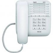 Siemens Gigaset DA510 Teléfono Compacto Fijo Blanco