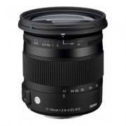 SIGMA 17-70mm f/2.8-4 DC Macro HSM Contemporary Pentax (Soldes)